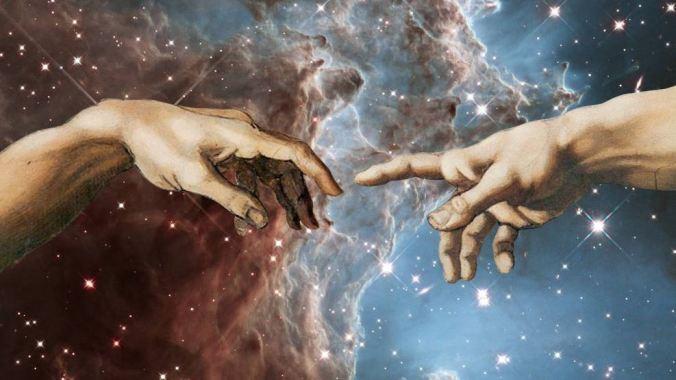 god fingers